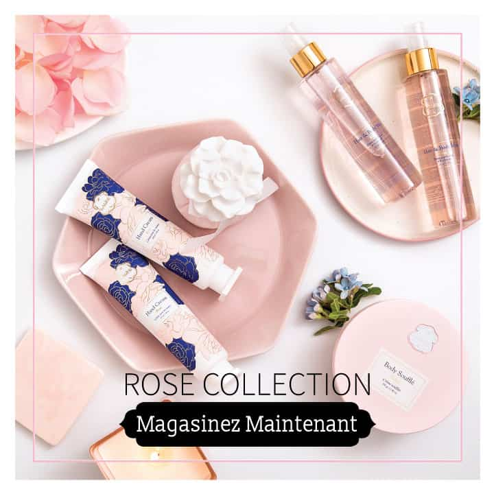 rose collection FR