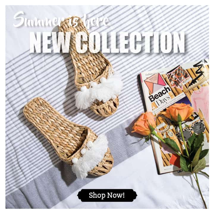 summer new collection