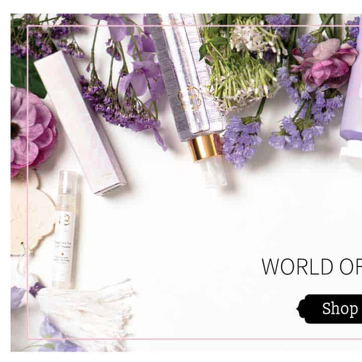 world of scents 1
