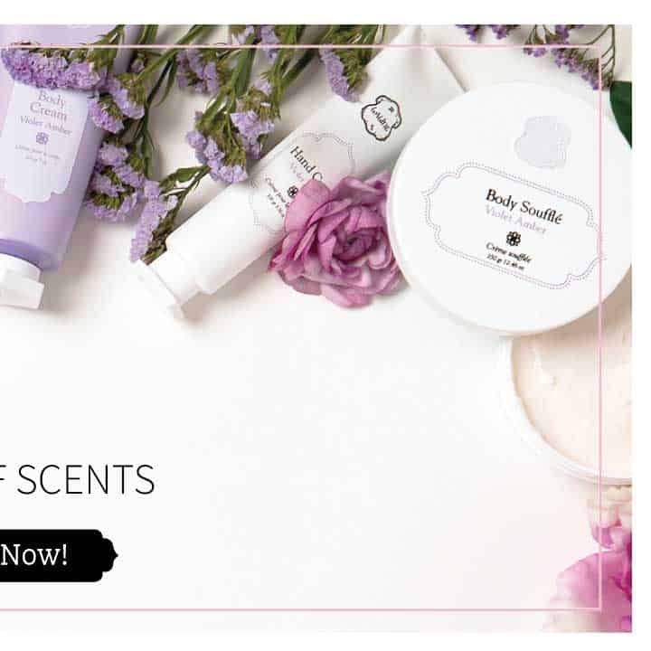 world of scents 2