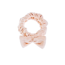Bow Facial Head Band