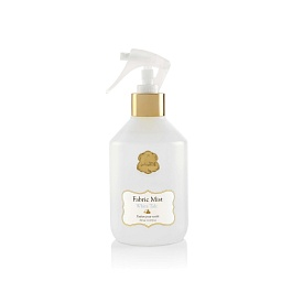 Fabric Mist White Talc