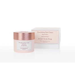 Nourishing Face Cream 25% Shea Butter