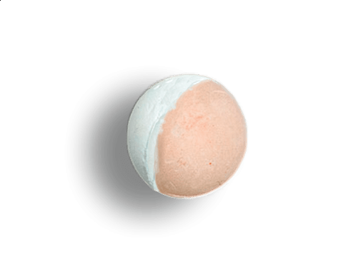 Bath Bomb 2 Colors