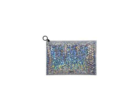 Holographic Bubbles Bag