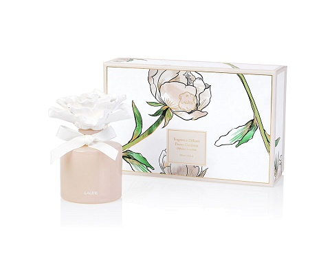 Flower Fragrance Diffuser - Limited edition