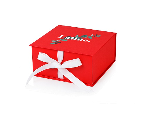 Decorated Gift Box