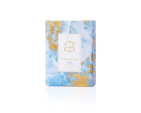 Perfumed Soap Bar