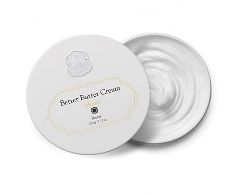 Better Butter Cream