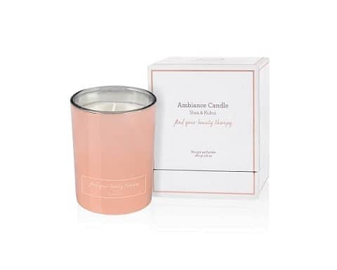Ambiance Candle