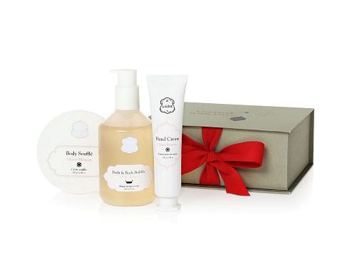 Classic Moments  Gift Set