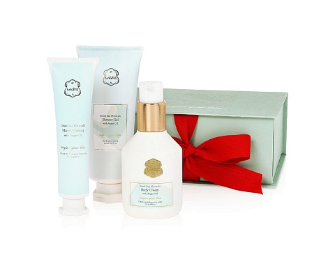 Spa at-home Holiday box