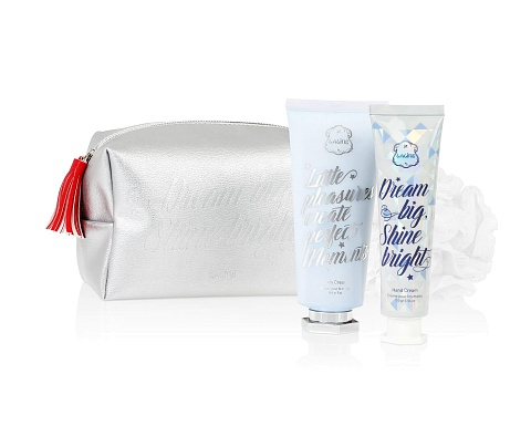 Best Wishes Toiletry Bag