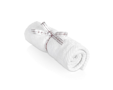 Guest Towel White