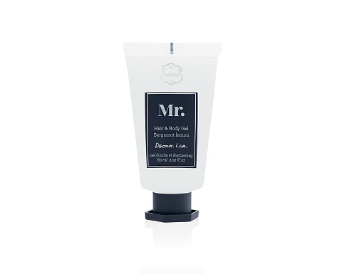 Hair&body Gel Mini