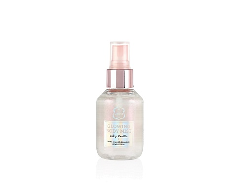 Glowing Body Mist - Mini