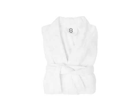 Cozy Bath Robe