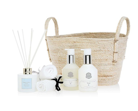 Be My Guest Pampering Kit - Limited edition