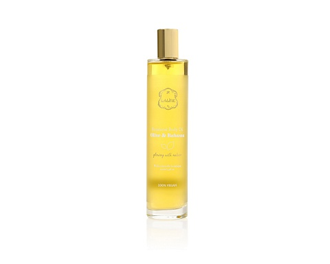 Botanical Body Oil