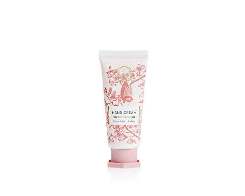 Mini Hand Cream - Limited Edition