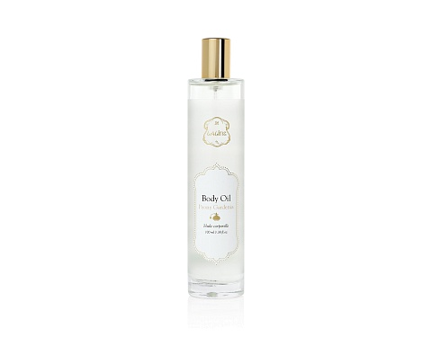 Body Oil 100 ml