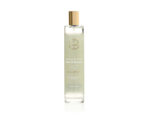 Botanical Body Mist