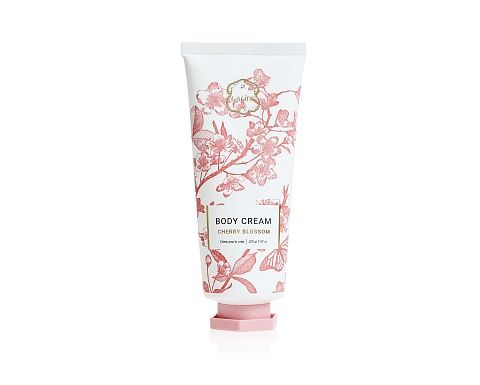 Body Cream - Limited Edition